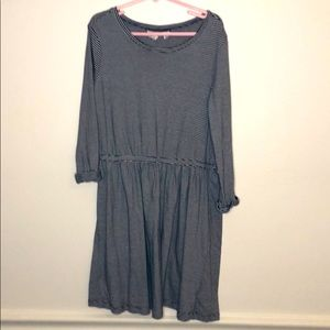 Girls Gap Kids Striped Dress
